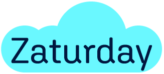zaturday logo