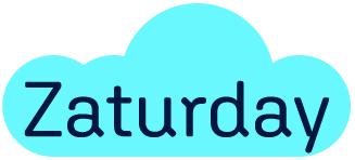 zaturday logo
